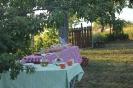 ImpulsAbend im Seminargarten